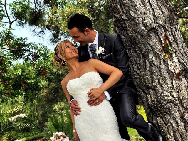 La boda de David y Alicia en Lloret De Mar, Girona 21