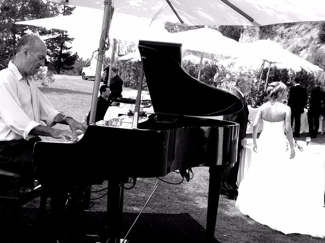 La boda de David y Alicia en Lloret De Mar, Girona 24