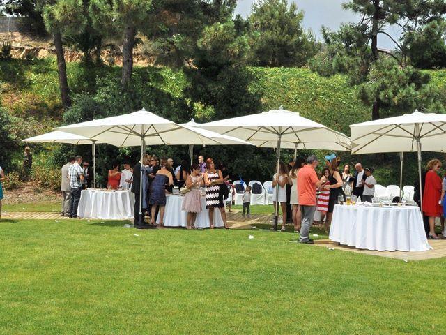 La boda de David y Alicia en Lloret De Mar, Girona 25
