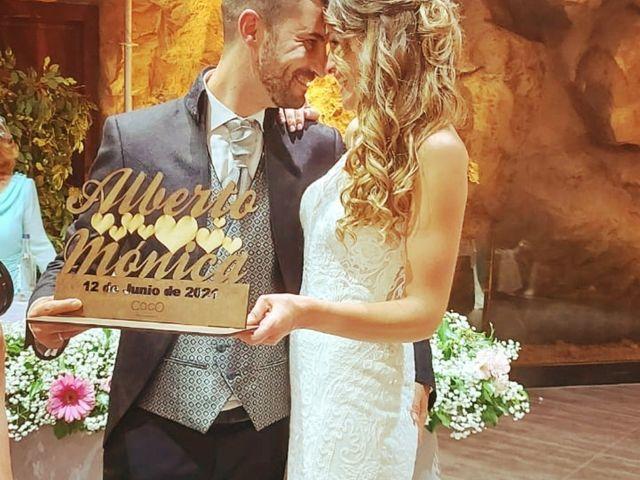 La boda de Alberto  y Mónica  en Burgos, Burgos 5