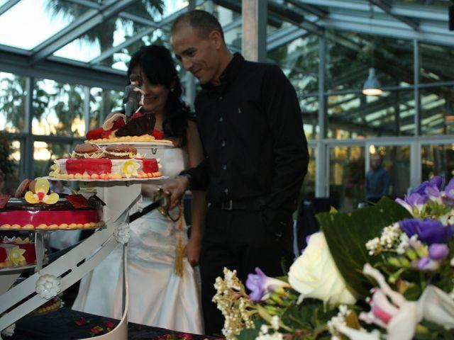 La boda de Rocío y David en Benidorm, Alicante 1