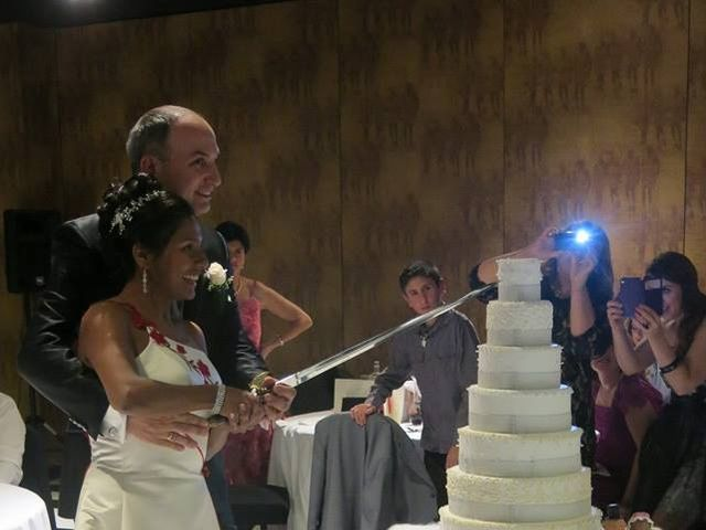 La boda de Víctor y Dina en Zaragoza, Zaragoza 4