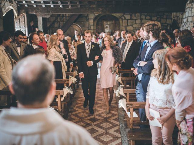 La boda de Pablo y Gema en Renedo De Pielagos, Cantabria 5