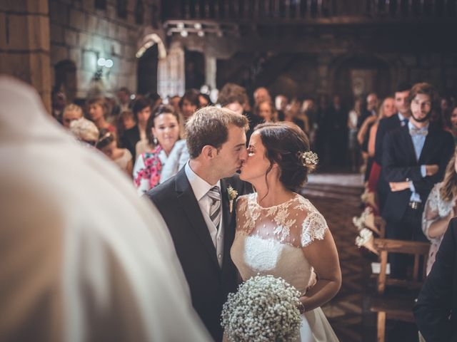 La boda de Pablo y Gema en Renedo De Pielagos, Cantabria 1