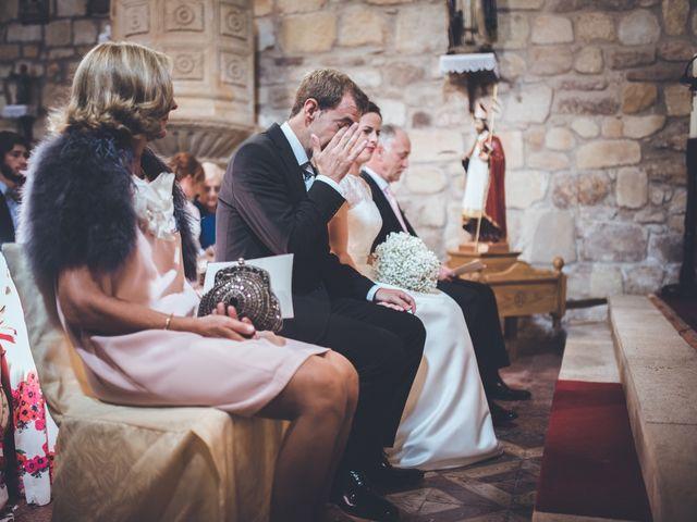 La boda de Pablo y Gema en Renedo De Pielagos, Cantabria 7