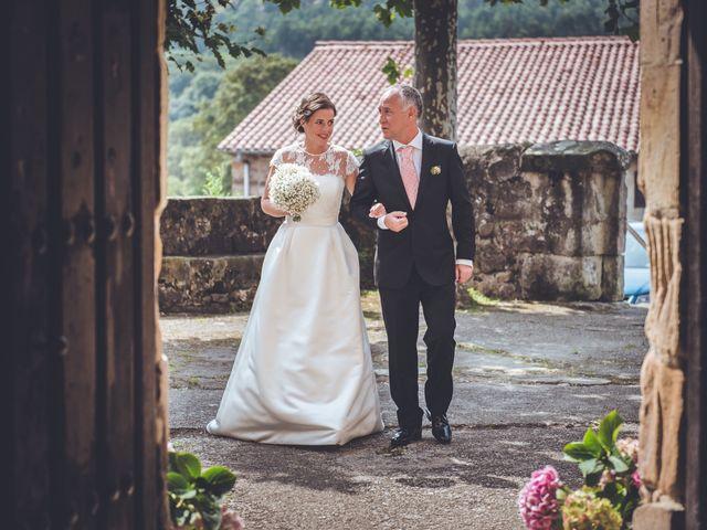 La boda de Pablo y Gema en Renedo De Pielagos, Cantabria 8