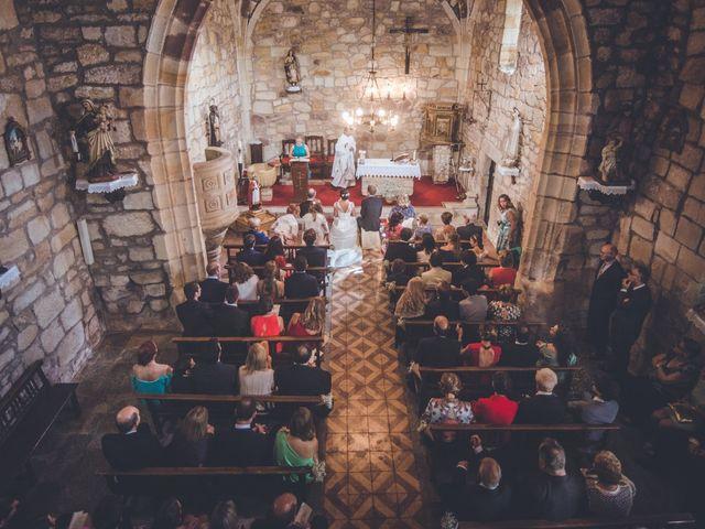 La boda de Pablo y Gema en Renedo De Pielagos, Cantabria 9