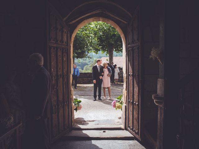 La boda de Pablo y Gema en Renedo De Pielagos, Cantabria 12
