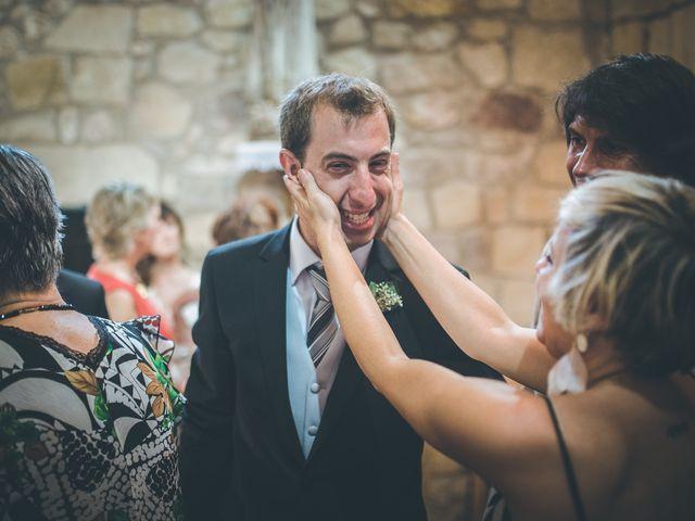 La boda de Pablo y Gema en Renedo De Pielagos, Cantabria 13