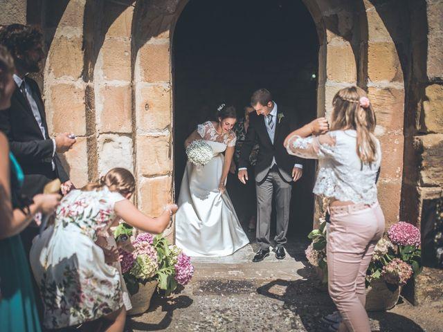 La boda de Pablo y Gema en Renedo De Pielagos, Cantabria 16