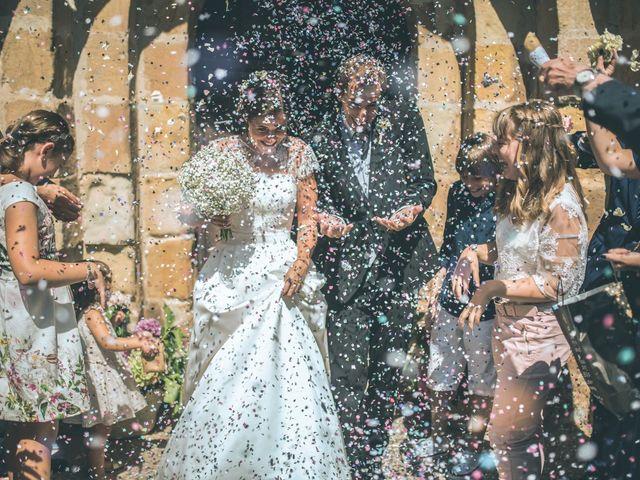 La boda de Pablo y Gema en Renedo De Pielagos, Cantabria 17