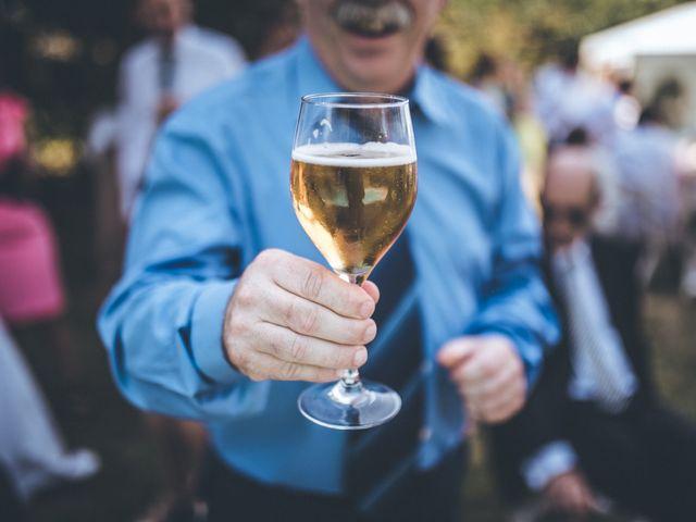 La boda de Pablo y Gema en Renedo De Pielagos, Cantabria 23