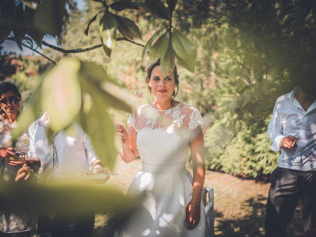 La boda de Pablo y Gema en Renedo De Pielagos, Cantabria 33