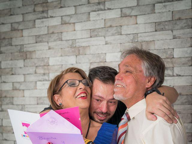 La boda de Sergio y Patricia en Madrid, Madrid 3