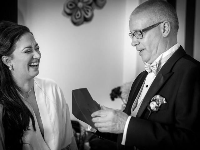 La boda de Sergio y Patricia en Madrid, Madrid 42