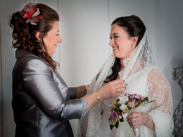 La boda de Sergio y Patricia en Madrid, Madrid 44