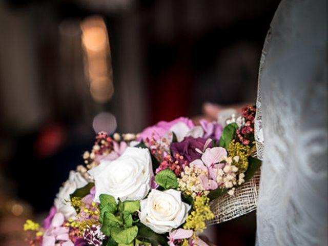 La boda de Sergio y Patricia en Madrid, Madrid 46