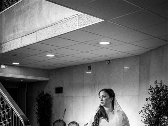 La boda de Sergio y Patricia en Madrid, Madrid 48