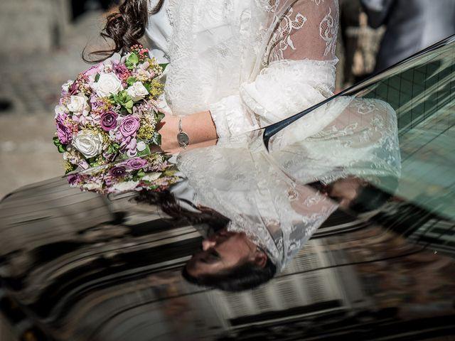 La boda de Sergio y Patricia en Madrid, Madrid 61