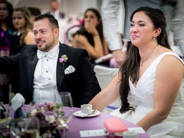 La boda de Sergio y Patricia en Madrid, Madrid 92