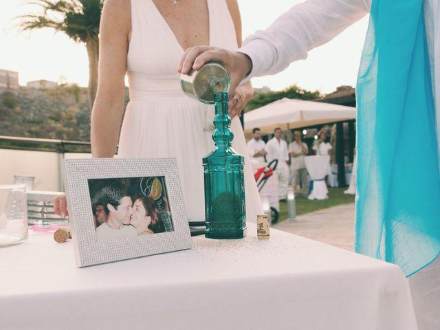 La boda de Adrián y Nuria en Maspalomas, Las Palmas 14