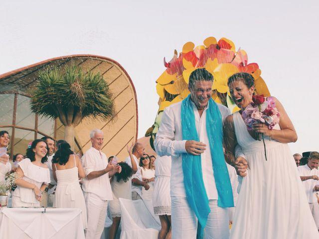 La boda de Adrián y Nuria en Maspalomas, Las Palmas 1