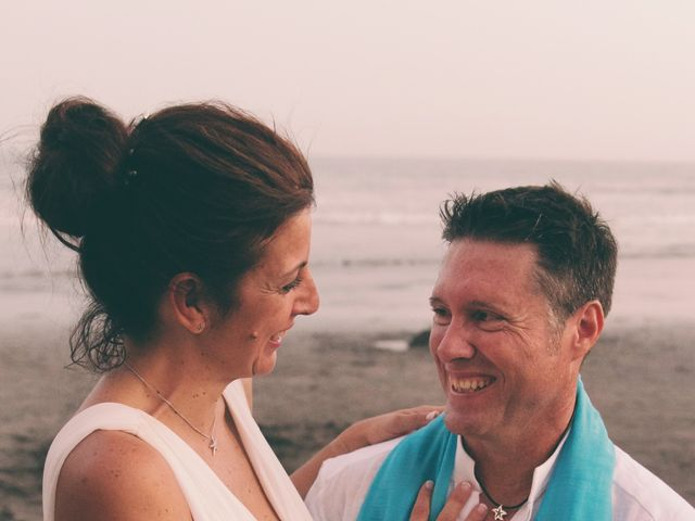 La boda de Adrián y Nuria en Maspalomas, Las Palmas 21