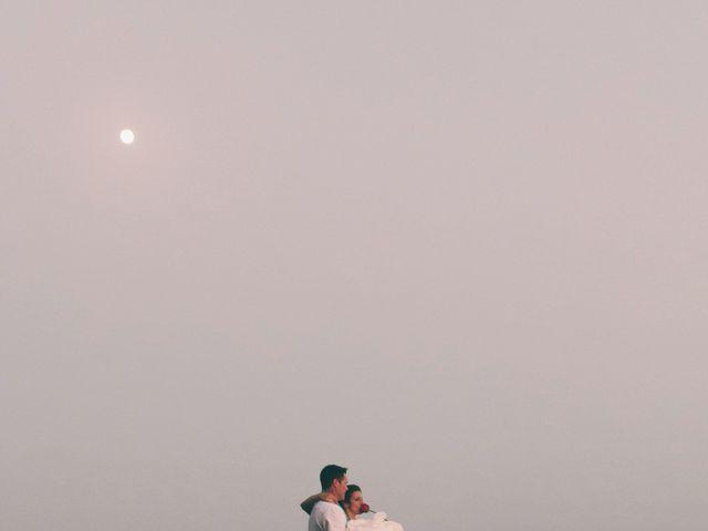 La boda de Adrián y Nuria en Maspalomas, Las Palmas 2