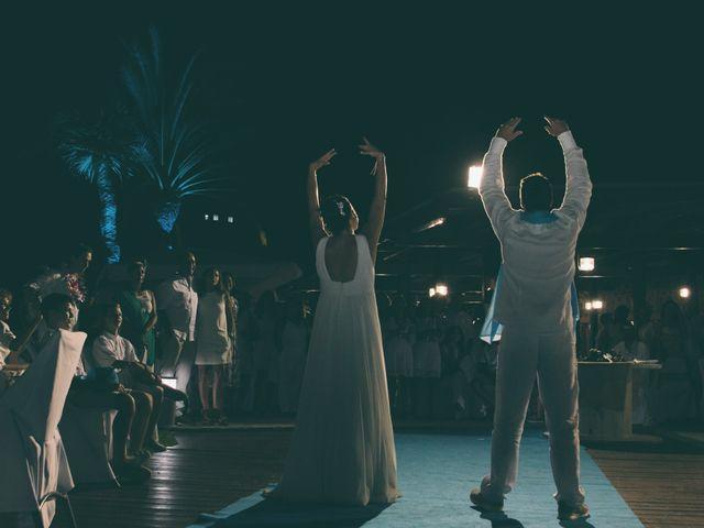 La boda de Adrián y Nuria en Maspalomas, Las Palmas 26