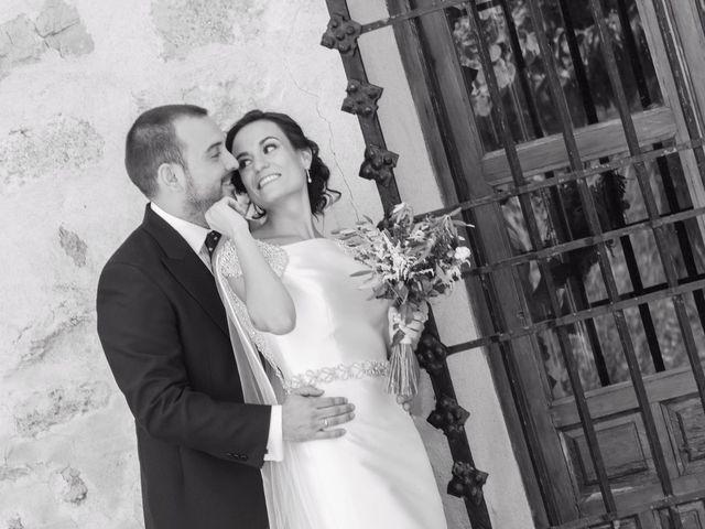 La boda de Isidro y Carlonia en Salobre, Albacete 21