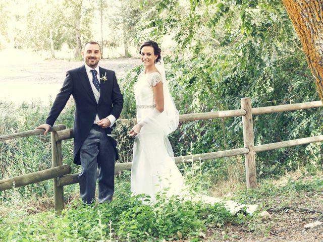 La boda de Isidro y Carlonia en Salobre, Albacete 22