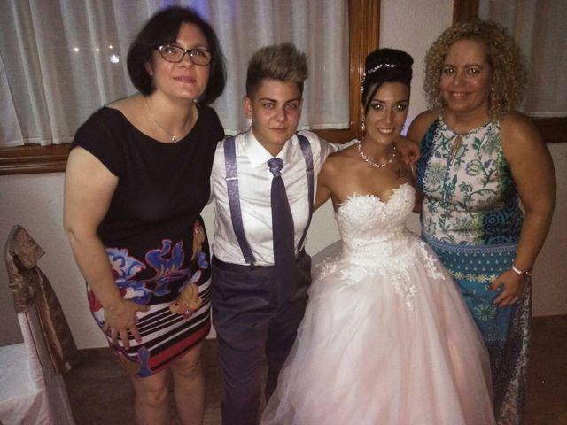 La boda de Kristin y Sheila  en Valencia, Valencia 1