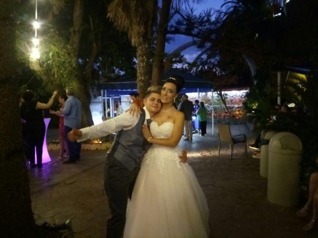 La boda de Kristin y Sheila  en Valencia, Valencia 3