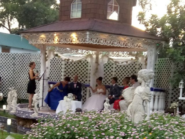 La boda de Kristin y Sheila  en Valencia, Valencia 4