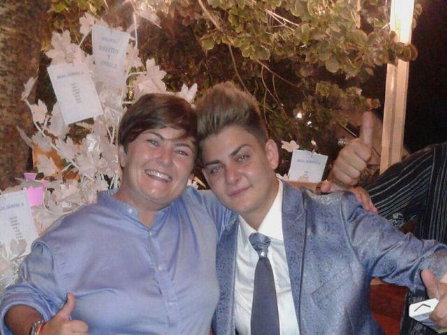 La boda de Kristin y Sheila  en Valencia, Valencia 5