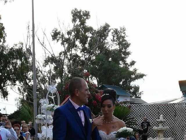 La boda de Kristin y Sheila  en Valencia, Valencia 6