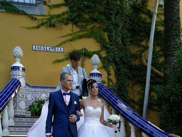 La boda de Kristin y Sheila  en Valencia, Valencia 7