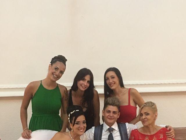 La boda de Kristin y Sheila  en Valencia, Valencia 9