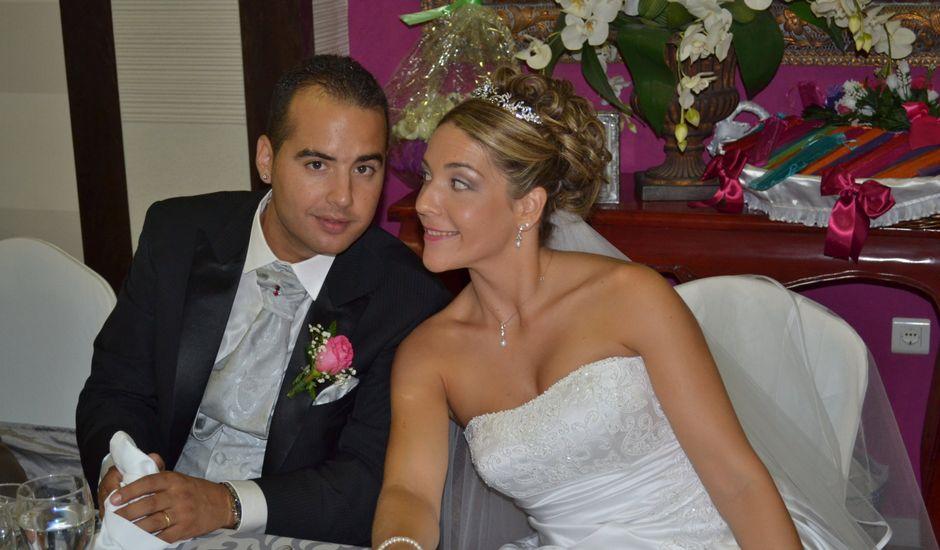 La boda de Laura y Fernando en Málaga, Málaga