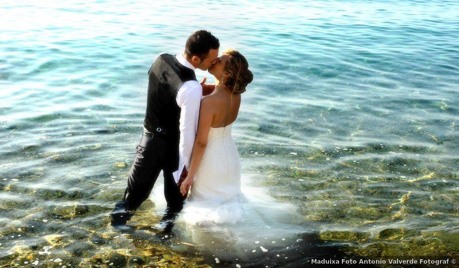 La boda de David y Alicia en Lloret De Mar, Girona