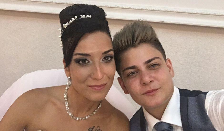 La boda de Kristin y Sheila  en Valencia, Valencia