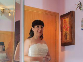 La boda de Silvia y Antonio 1