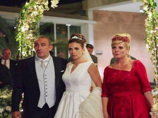 La boda de Sara y F*Javier 3