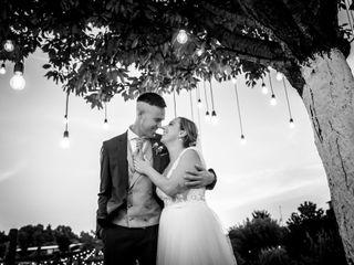 La boda de Mili y Jose