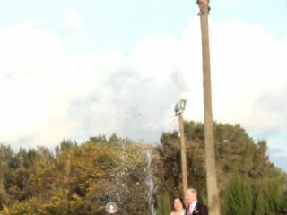 La boda de Marta y Julio  2