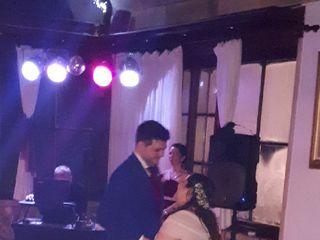 La boda de Marta y Julio  3