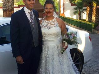 La boda de Mari carmen y Victor 1