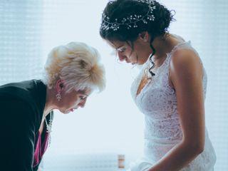 La boda de Marianela y Manuel 2