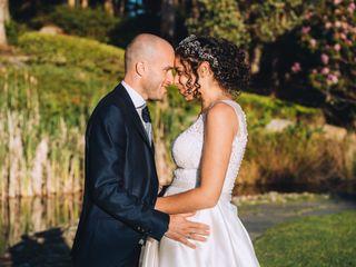 La boda de Marianela y Manuel