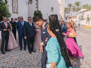 La boda de Sonia y Isaac 3